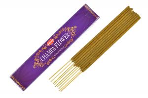 Betisoare parfumate premium Floare Champa (15gr.)