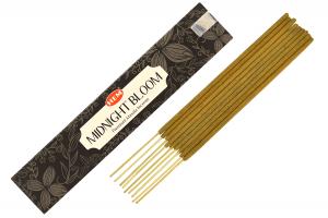 Betisoare parfumate premium Floarea Noptii (15gr.)