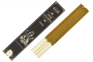 Betisoare parfumate premium Hem Champa Neagra (15gr.)