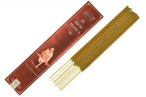 Betisoare parfumate premium Hem Flora (15gr.)
