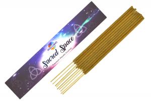 Betisoare parfumate premium Spatiu Sacru (15gr.)