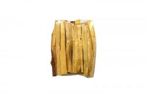 Palo Santo lemn fumigatie subtire 50 grame