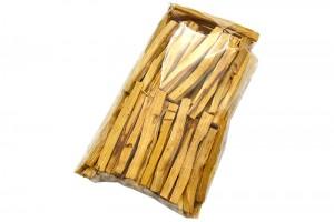 Palo Santo lemn fumigatie subtire 500 grame