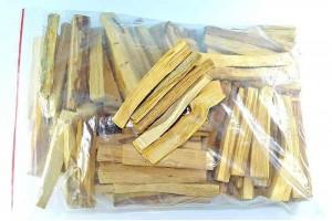 Palo Santo lemn fumigatie neregulat 1000 grame