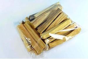 Palo Santo lemn fumigatie neregulat 250 grame
