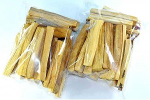 Palo Santo lemn fumigatie neregulat 500 grame
