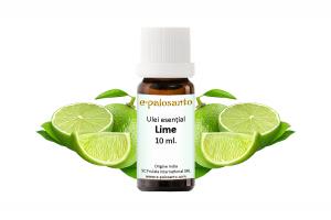 Ulei esential din Lime 10ml.